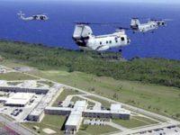 Warga Okinawa Tuntut Pangkalan AS Angkat Kaki, Bukan Cuma Pindah