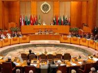 Potret pertemuan Liga Arab