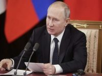 Putin Sebut Eropa Takut kepada AS, Tapi Hanya Bungkam