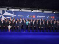 Lima Hal Yang Perlu Diketahui Tentang KTT Warsawa