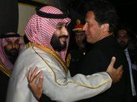 Demi Tarik Simpati, Bin Salman Hamburkan Uang di Asia