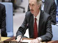 PBB: Golan adalah Bagian dari Wilayah Suriah