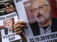 Konsuler Saudi Pesan Perapian Khusus untuk Lenyapkan Jasad Khashoggi