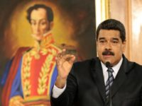 Maduro Tuding AS Curi 5 Milyar Dolar dari Anggaran Medis Venezuela