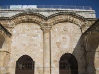 Pengadilan Israel Putuskan Pintu Bab Al-Rahmah Ditutup