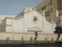 Bahrain Hancurkan Masjid-masjid, Tapi Bangun Gereja Terbesar