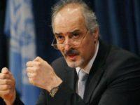 Tamparan buat Tel Aviv, DK PBB Tolak 'Hak' Israel atas Golan