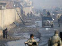 Serangan Bom Guncang Kota Jalalabad, Afghanistan