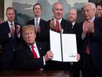 Atwan: Keputusan Trump Soal Golan Tak Sisakan Cara Selain Perlawanan Bersenjata
