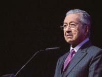 Mahathir Sebut Israel 'Negara Perampok'