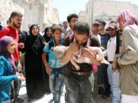 Koalisi Arab Tandatangani MoU Perlindungan Anak di Yaman