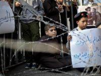 Laporan: 95 % Anak-anak Palestina yang Ditahan Israel Alami Penyiksaan