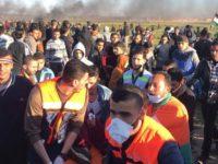 Korban Jiwa Di Jalur Gaza Semakin Bertambah