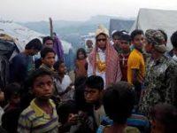 Banglades Tak Akan Terima Pengungsi Rohingya Lagi