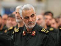 Mantan Perwira CIA Sebut Para Pejabat AS Sebarkan Kebohongan tentang Jenderal Soleimani