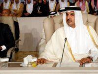 Kenapa Emir Qatar Tinggalkan Konferensi Liga Arab?