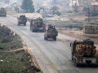 Kesabaran Rusia Sudah Habis Terkait Idlib