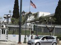 Pakistan Cemaskan Pembangunan Fasilitas Militer di Kedubes AS