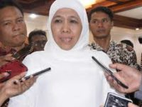 KPK Periksa Gubernur Jatim Khofifah