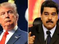 Washington Post: Venezuela Tahu Trump Cuma Menggertak