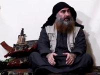 Menlu Rusia Sebut Al-Baghdadi Buatan AS