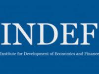 Jika 2 Periode, Ekonom Indef Sarankan Jokowi Rombak Perekonomian