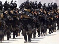 Militer Iran Nyatakan Tak Ada Negara Yang Dapat Mengalahkannya Dalam Perang Darat