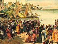 Teori Sejarah Kedatangan Islam Di Nusantara 1