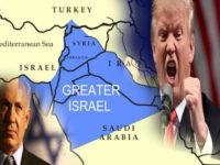 Trump, Golan, dan Bahaya Laten 'The Promised Land'