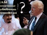 Kejahatan Arab Saudi dan Hipokritas AS