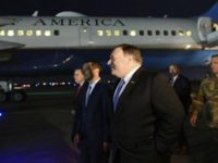 Pompeo Kunjungi Baghdad Diam-diam, Untuk Apa?