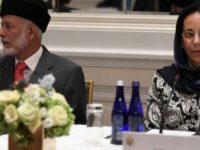 Oman Siap Mediasi Penyelesaian Konflik Iran-AS