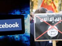Gawat! Facebook Ikut Menyebarkan Konten Berbau Teroris