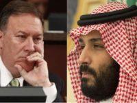 Harian Saudi Provokasi AS untuk Menyerang Iran