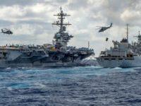 Negara-negara Arab Sepakati Penempatan Pasukan AS di Wilayahnya