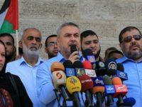 Hamas Kecam Upaya Normalisasi Hubungan Arab-Israel dan Konferensi Bahrain