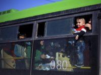Sejak 2017, 200.000 Pengungsi Suriah di Lebanon Telah Pulang Kampung