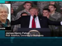 Analis: Trump Adopsi Kebijakan Luar Negeri Israel