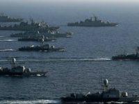 Iran Siap Kirim Kapal Perang Untuk Kawal Kapal Tankernya