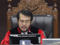 Tangani Sengketa, Ketua MK Jamin Hakim Independen