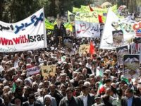 Presiden Iran Serukan Pawai Akbar Hari Al-Quds Internasional