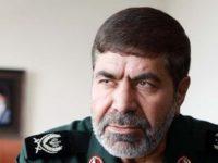 Jenderal Iran Sebut Perjuangan Palestina Beralih dari Batu ke Rudal
