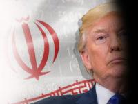 "Trump Mengaku Tak Berniat ""Mengubah Rezim Iran"""