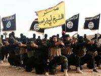 Rusia: 5.000 Teroris ISIS Dikumpulkan di Afghanistan