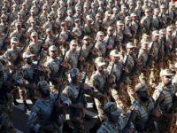 """Pasukan Iran Ancam AS dengan """"Senjata Rahasia"""""""