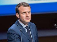 Macron Tetap Ingin Pertahankan JCPOA