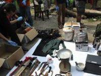22 Mei, Teroris Hendak Ledakkan Bom di Gedung KPU