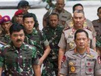Bawaslu Percaya TNI dan Polri Bisa Amankan 22 Mei