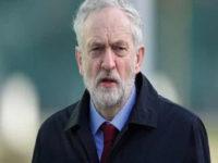 Corbyn: Memilih PM Inggris Bukan Tugas Trump