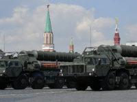 Erdogan: Proses Pengiriman Sistem S-400 Rusia ke Turki Berjalan Lancar